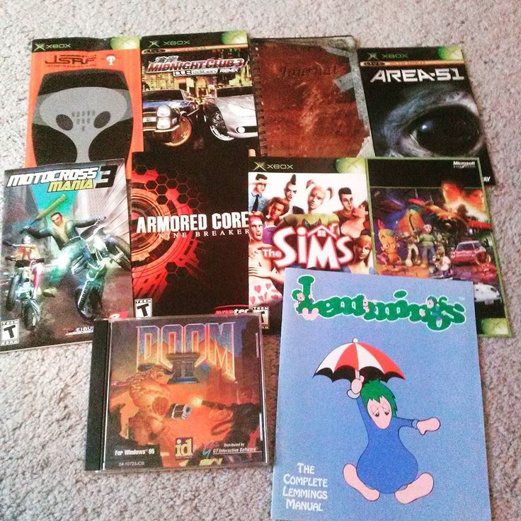 On instagram by tyler_serph #atarist #microhobbit (o) http://ift.tt/1WAE3Dq to the thrift store hoping they still had something its gone doh! But there was a box of manuals and a doom 2 I got the lot for 50c a piece. The lemmings one is just awesome though its got tons of cute illustrations of the lemmings and what they do. Couldn't find the game to go with it unfortunately. I actually plan to pick up some of these games so hopefully I can get copies without manuals and use them! I suppose…