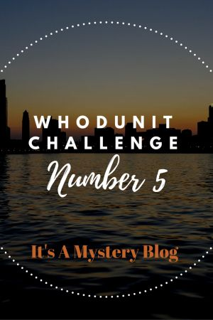 Time for a new Whodunit Challenge. This week's mystery author was born in New Jersey and set her most famous series there. We are counting down until her newest novel is released in November, 2016.  Please leave a comment if you recognize the mystery author. Check back next week when we reveal the answer. …