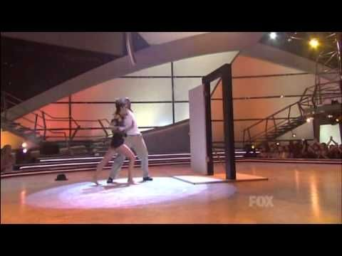 """Choreographer: Mia Michaels to Duffy's song Mercy    Dancers ::  Katee Shean & Stephen """"Twitch"""" Boss"""