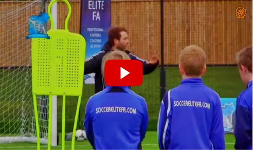 Youth Soccer Shooting Drills. The best videos and articles on the web for…