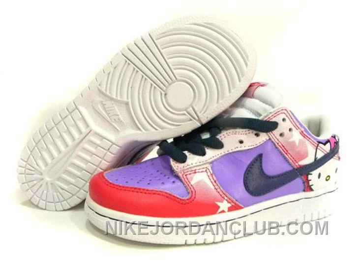 http://www.nikejordanclub.com/womens-nike-dunk-low-shoes-purple-red-white- black-hello-kitty-best.html WOMEN'S NIKE DUNK LOW SHOES PURPLE/RED/WHITE/…