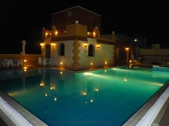 Séjour pas cher Malte Promoséjours, promo séjour à l'Hôtel Soreda 4* à Malte prix promo séjour Promoséjours à partir 451,00 € TTC