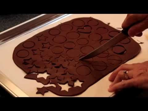 how to make chocolate icing for cake decorating