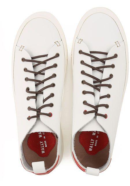 cc35a4e6c1 Sapatos para Homem Wally Walker, Detalhe do Modelo: piuma-100 ...