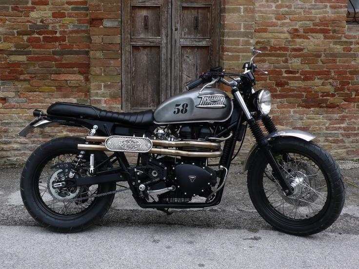 274 best triumph images on pinterest   triumph motorcycles, custom