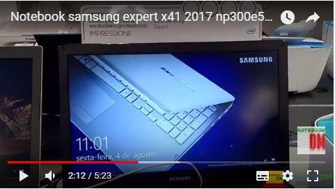 Notebook Samsung Expert X41 em vídeo para Conferir ! O Notebook tem boa configuração para trabalhar com aplicativos Gráficos e ainda Rodar Games com boa Qualidade.  Confira o vídeo: http://notebookdm.com.br/notebook-samsung-expert-x41-em-video-para-conferir/  ou acesse as lojas para comparar o melhor preço  submarino: http://acesse.vc/v2/241aec64bad americanas: http://acesse.vc/v2/2414b100603 shoptime: http://acesse.vc/v2/2417acb1788 walmart: http://acesse.vc/v2/241486e6794 ponto frio…
