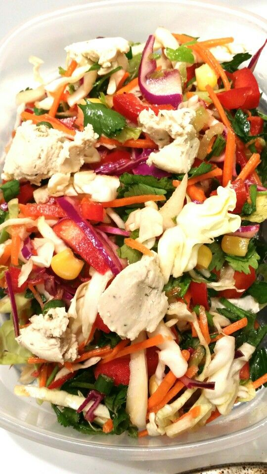 Smashing out some delicious salads this week #coleslaw #salad #cashewcheese #lemon #apple #herbs #applecidervinegar #wild #free #paleo #clean #nutritious #nourishing #love #delicious  #soulhealing #jerf #wildandfreefoods #wildandfreeinc