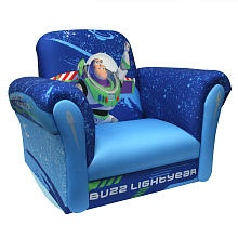 Disney Pixar's Toy Story 3 Deluxe Rocking Chair