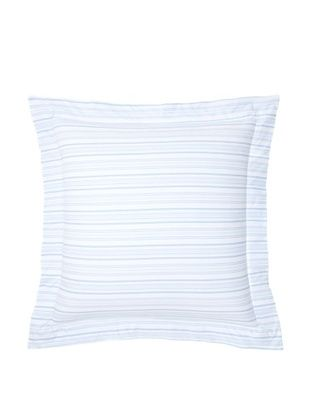 54% OFF Errebicasa Renzo Euro Sham, Blue