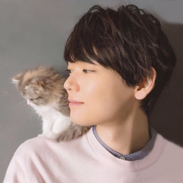 43 Best Yuki Furukawa Images On Pinterest
