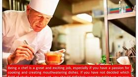 Why You Should Take Up Commercial Cookery Courses?