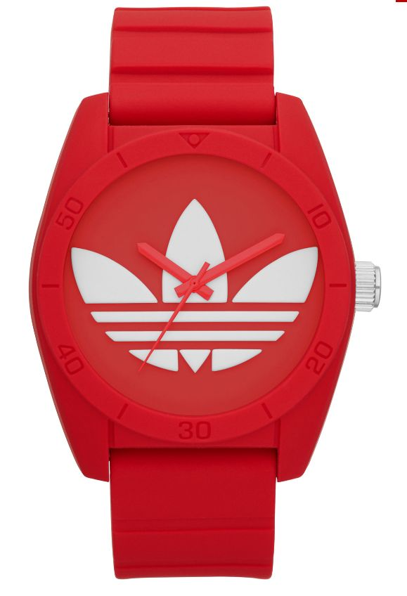 Myer - Adidas Santiago Watch, $129.00