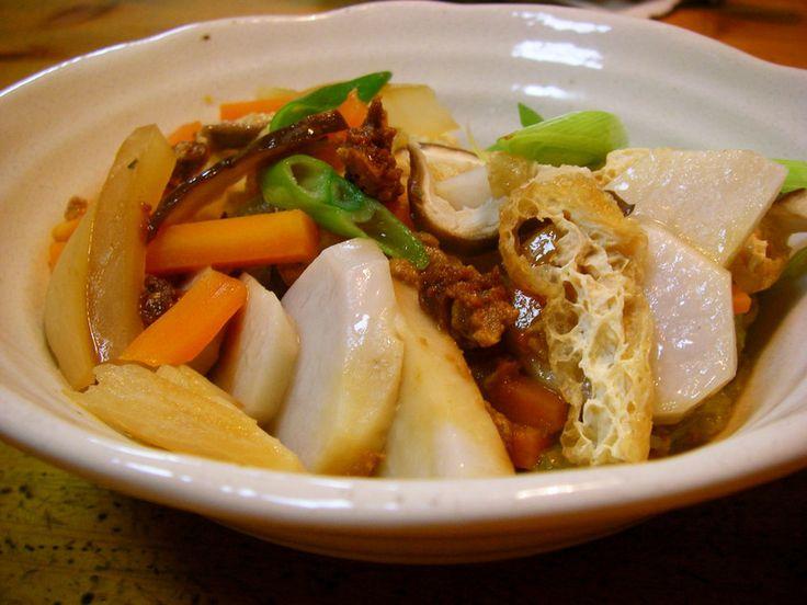 農家のまかない☆煮味噌 by うまかっぺ [クックパッド] 簡単おいしいみんなのレシピが224万品