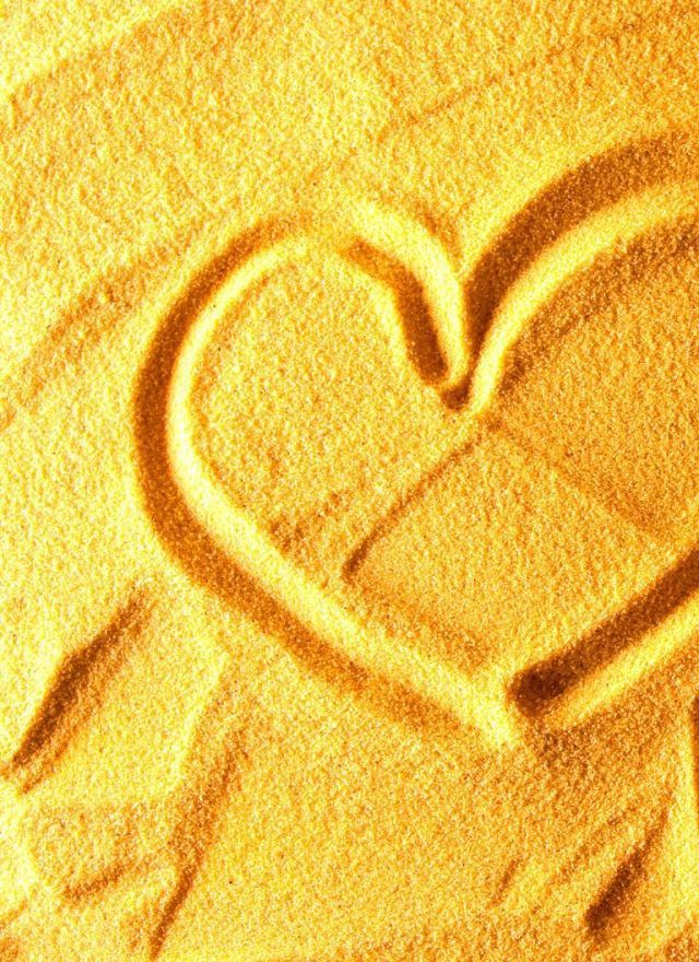 Yellow Me Heart