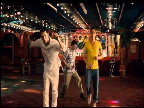 The Inbetweeners Movie - Dance Scene - Hilarious! Hahahaahah