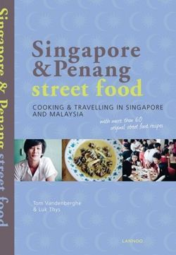 Singapore&Penang Street Food
