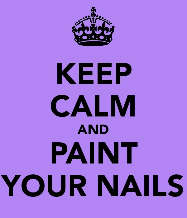 This is a really good THERAPY!!!Pretty Well, Nails Design, Nails Therapy, Uplifting Things, Pretty Nails, Polish Pretty, Nails Ideas, Keep Calm So Mani, Random Stuff