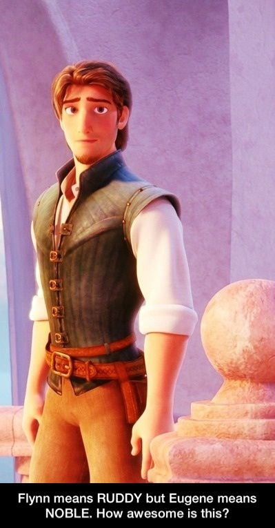 Day 16: My favorite hero is Eugene Fitzherbert.  He changes so much for the better.