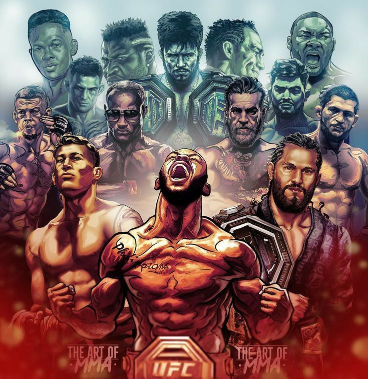 Pin By Fantasma De Spartan On Wwe In 2020 Ufc Poster Ufc Fighters Ufc Boxing