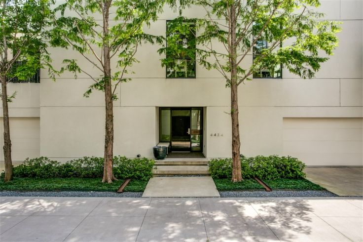 102 best home staging curb appeal images on pinterest for Modern dallas homes for sale