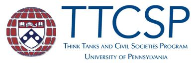 2015 Global Go To Think Tank Index Report - Best Thinks Tanks by regions and areas of research