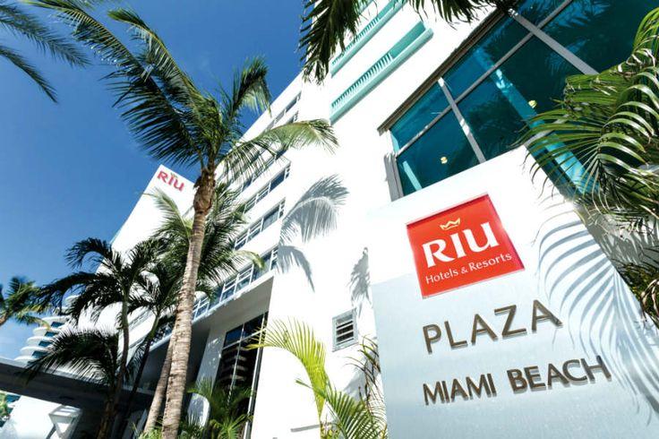 Hotel Riu Plaza Miami Beach – Hotel in South Beach, Miami – Hotel in Florida - RIU Hotels & Resorts