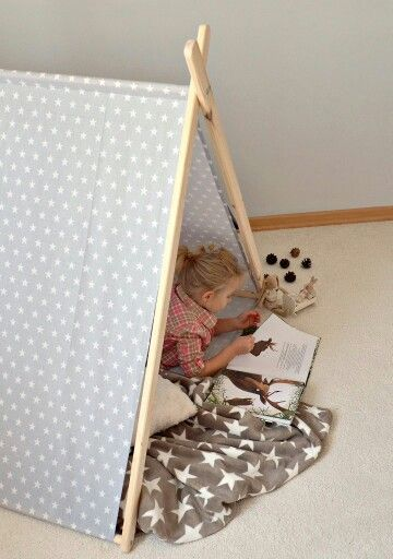 Christmas gift  Tent by Lucky Kids