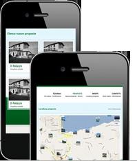 Applicazioni Web e Mobile a Brescia