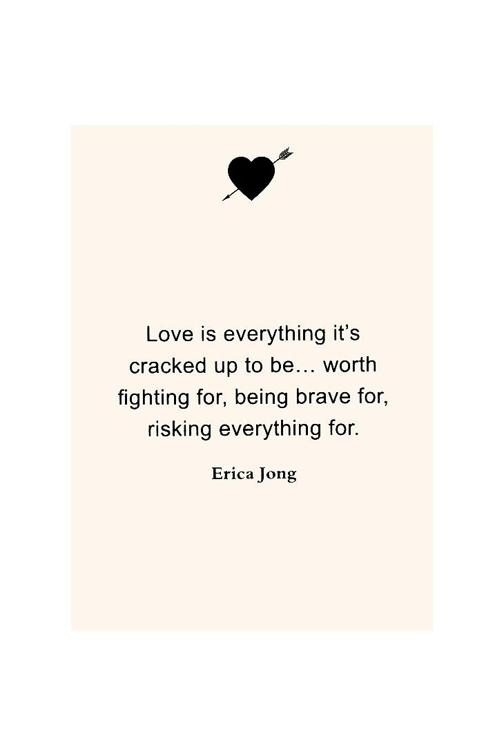 2755ff001 Love is everything its crac | We Know How To Do It