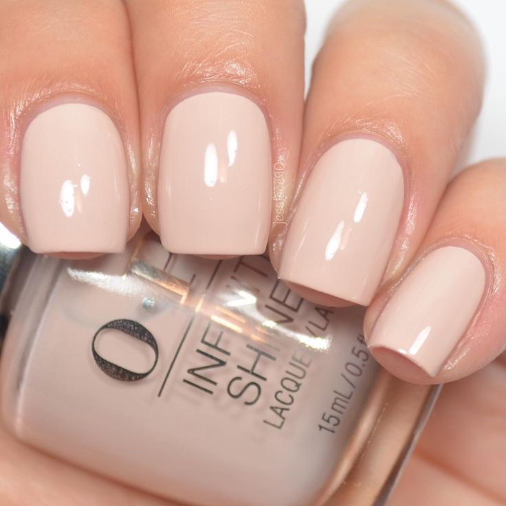 Opi infinite shine no strings attached