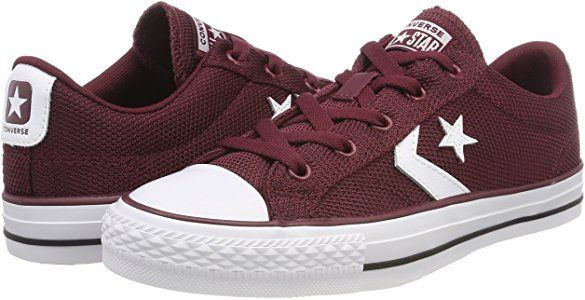 converse homme rouge 44