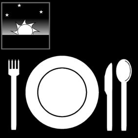 avondmaal / avondeten