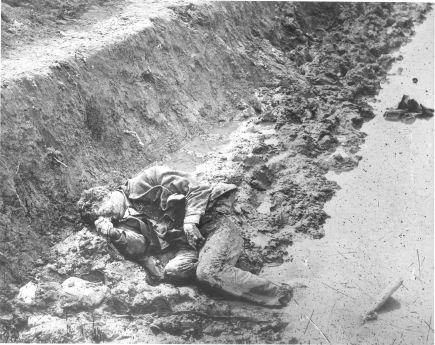 Gettysburg dead 2 american civil war pinterest