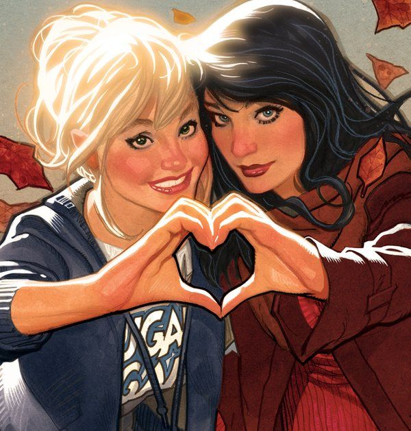 betty and veronica - Google Search