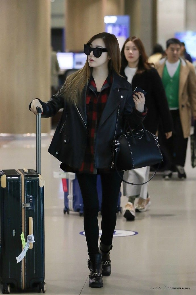 23 Best Images About Korean Celebrity Style On Pinterest Yoona Airport Fashion And Red Velvet