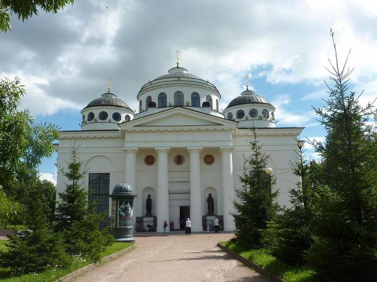 Софийский собор (Россия, Пушкин)