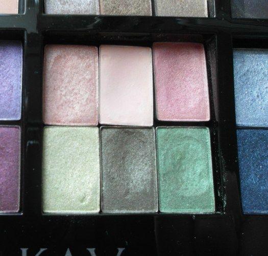 Минеральные тени для век Mary Kay Mineral Eye color, 1.4g - все существующие на данный момент моно-тени отзывы — Отзывы о косметике — Косметиста