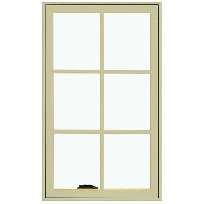 Insert Replacement Casement Windows | Integrity Windows