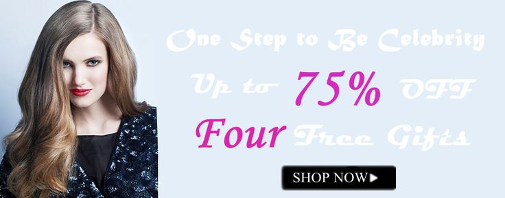 Fashion & Cheap Wigs Online Shopping Get Discount & Quality Items With Low Prices Sale :WigStylish.com