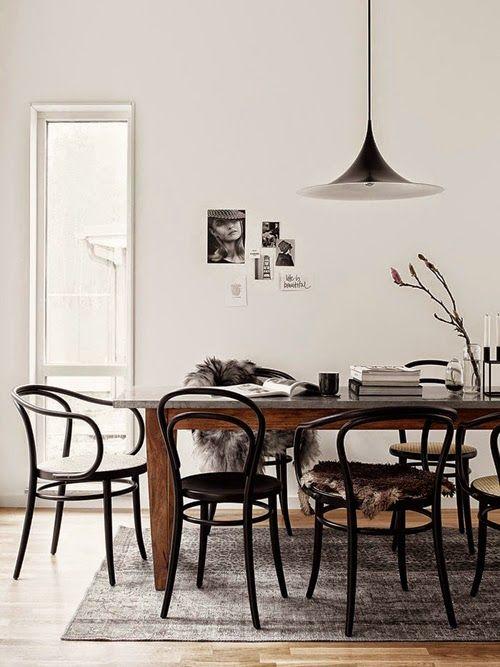 Inspiración para decorar con fotografías II | Decorar tu casa es facilisimo.com