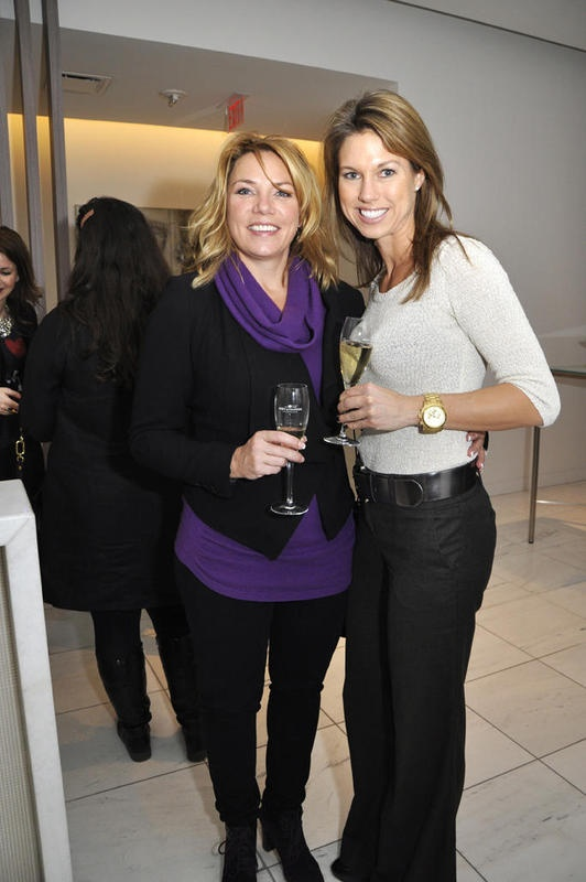 Skoop - Skoop Pics: Spring 2013 Trend Presentation with Lisa Tant