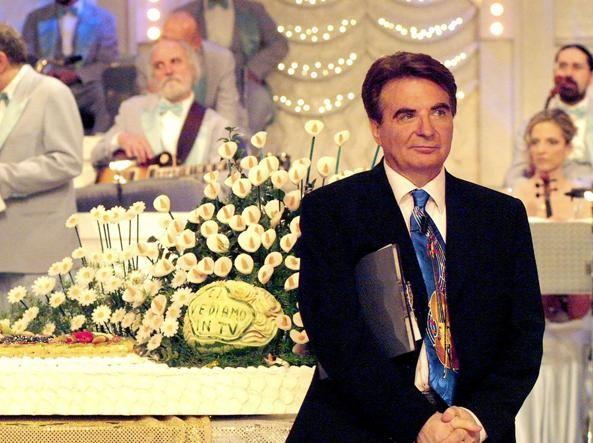 Addio al conduttore televisivo Paolo Limiti, aveva 77 anni - ATTORI ATTRICI MUSICISTI PERSONAGGI CELEBRI MORTI- DEAD