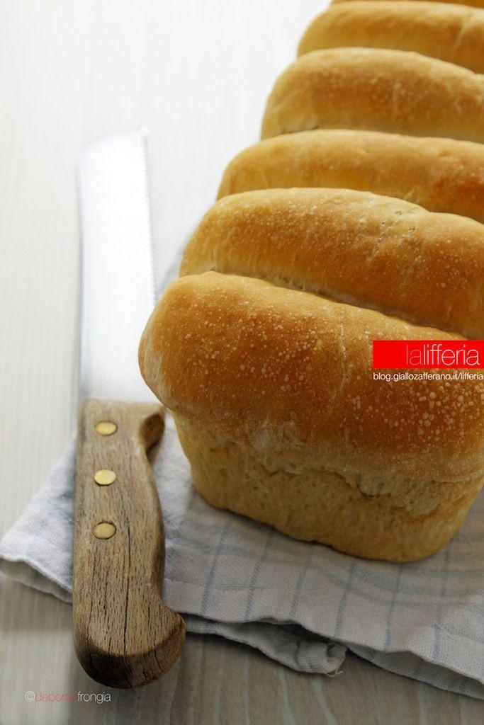 Pan bauletto soffice