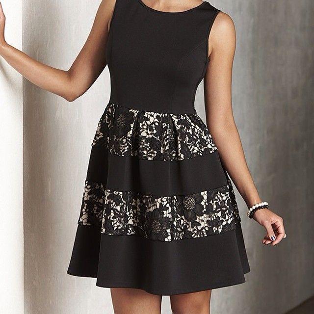 30 Beautiful and Stylish Party Dresses 2016 - FashionCraze