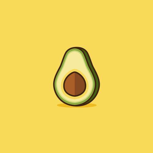 JandiRiojas. Avocado