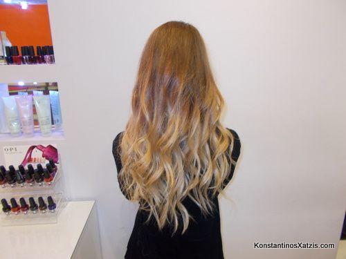Φροντίστε να έχετε εφαρμόσει στα μαλλιά σας conditioner τουλάχιστον σε δύο λουσίματα την εβδομάδα εκείνη που έχετε προγραμματίσει να τα βάψετε, προκειμένου να «σφραγίσει» ευκολότερα το χρώμα. http://www.konstantinosxatzis.com/vafi/ #haircolor