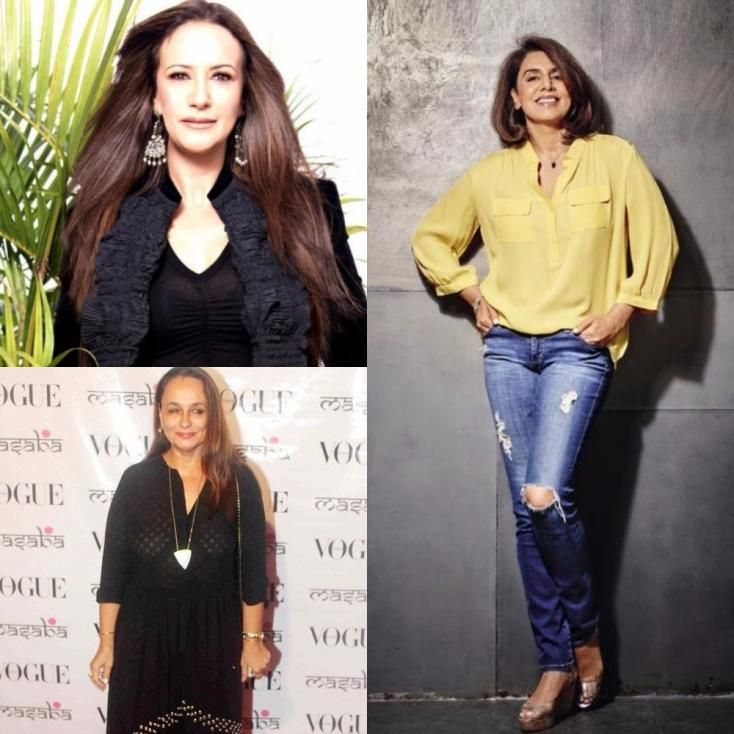 B-town #Moms Reveal their #Fitness #Secrets  Get more Bollywood Patrika  #Stay #Updated #Bollywood #Fans