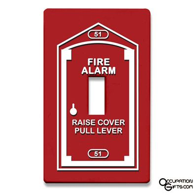 firemand theme room | Fireman Gifts - Occupation Gifts - Find a Birthday or Christmas Gift ...