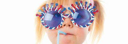 Kinderboekenweek 2014 Feest bij Theek5 met Goochelaar Jeffrey, Cupcakes versieren, Feest-quiz, voorleesfeesten en nog veel meer. Klik op het plaatje voor het hele programma!