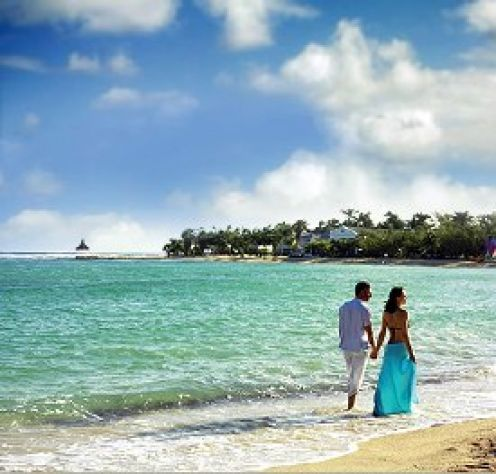 Top 7 Jamaican Wedding Resorts